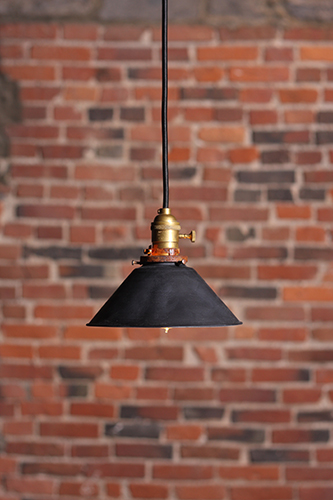 Oliver Industrial pendant lamp