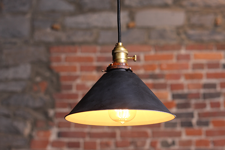 Whitman  Industrial pendant lamp