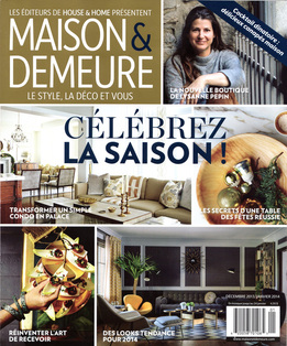 Projects and clients wilkos electric co - Maison demeure magazine ...