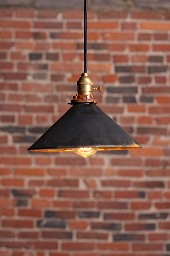 Carrie Industrial pendant lamp